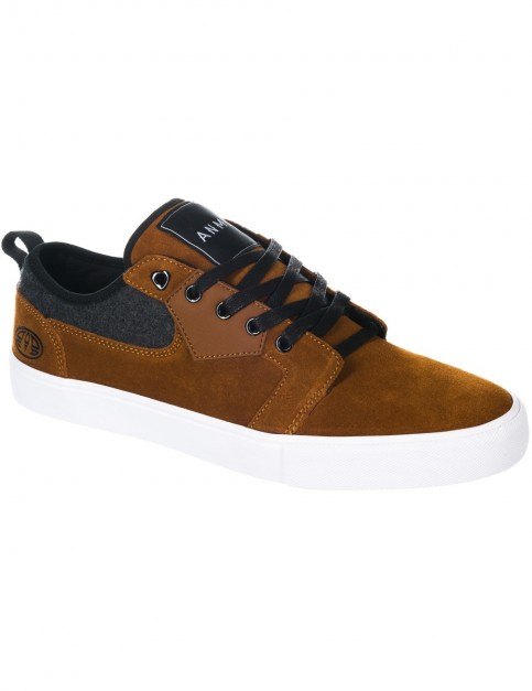 Animal Iconn Trainers in Golden Brown