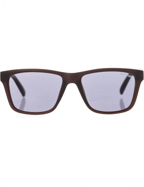 Animal Inflame Sunglasses in Dark Brown Smoke