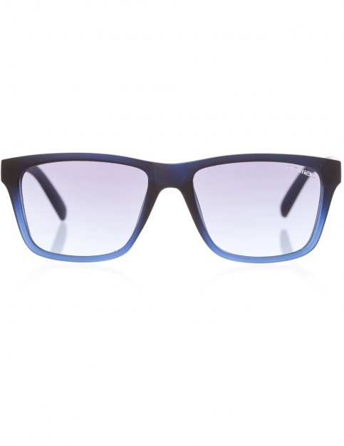 Animal Inflame Sunglasses in Matt Dark Blue