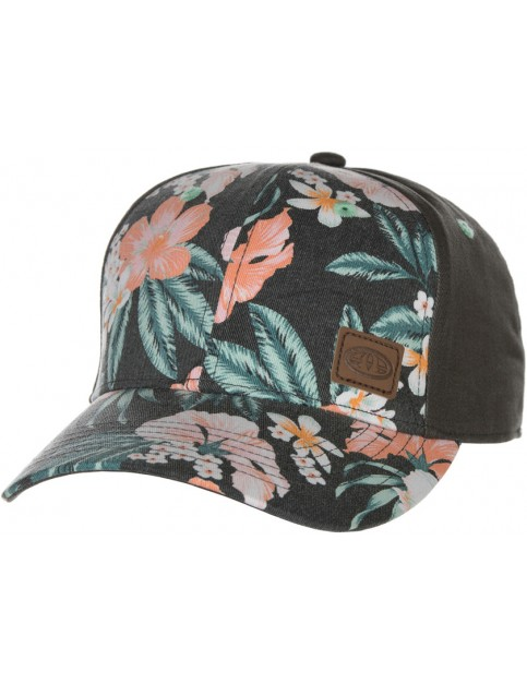 Multicolour Animal Izabelle Cap