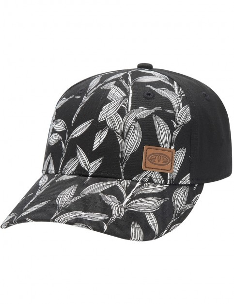 Animal Izabelle Cap in Black