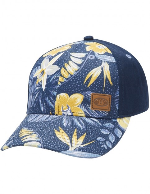 Animal Izabelle Cap in Dark Navy