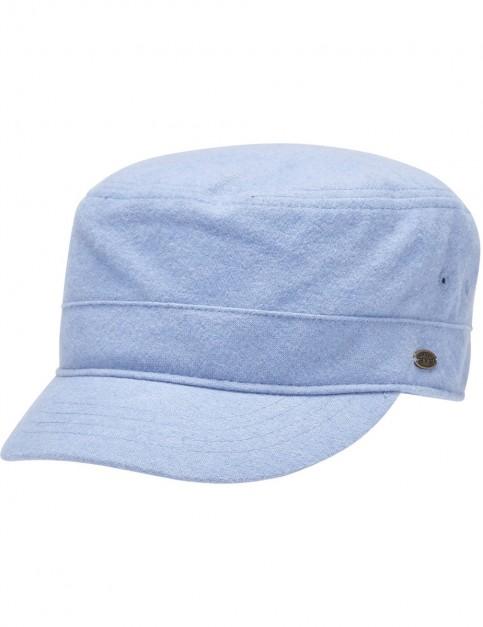 Animal Kariega Cap in Dusty Blue