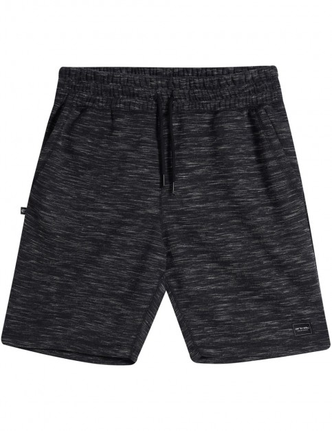Animal Lapize Track Shorts in Black