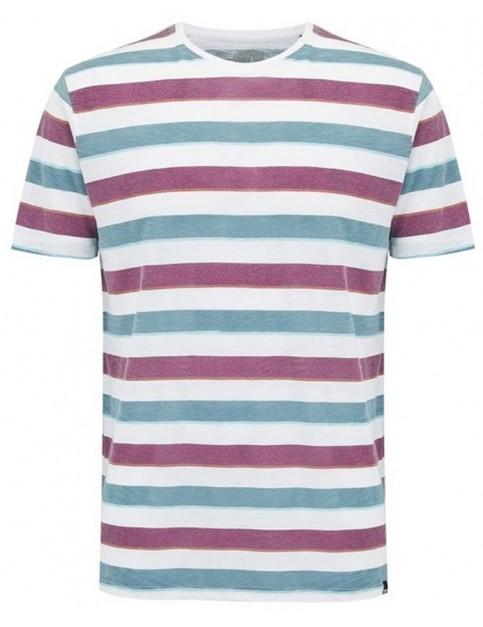 Animal Laripa Short Sleeve T-Shirt in White