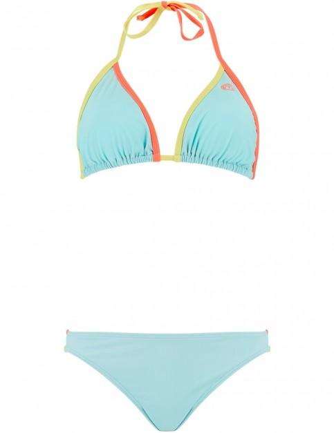 Animal Leena Bikini in Peppermint Blue