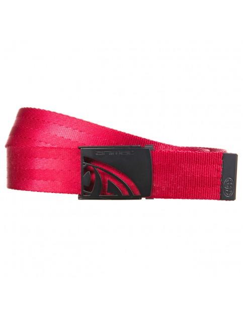 Red Animal Liam Webbing Belt