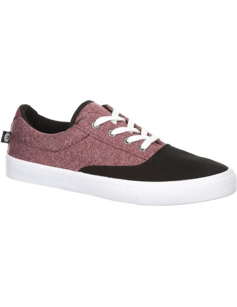 Animal Malia Trainers in Dusty Mauve Purple