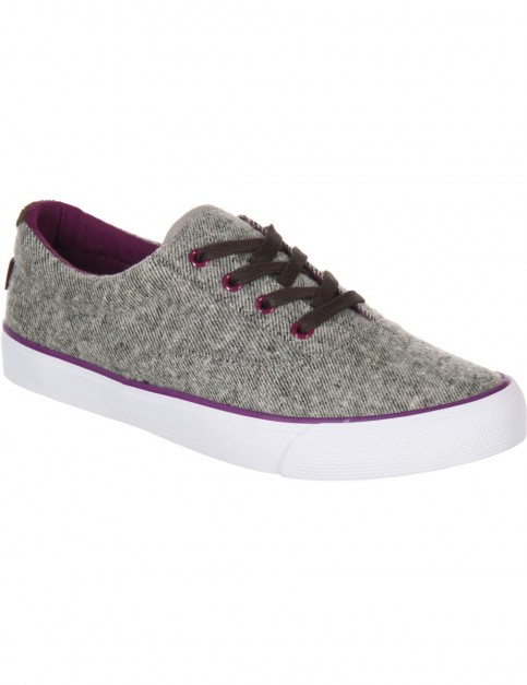 Animal Malia Trainers in Grey