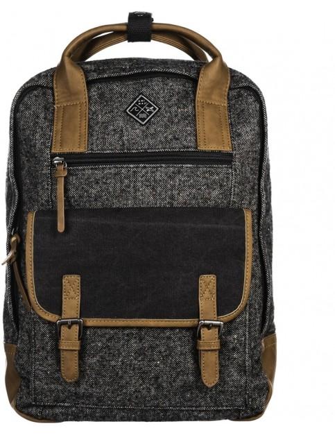 Animal Marina Backpack in Grey