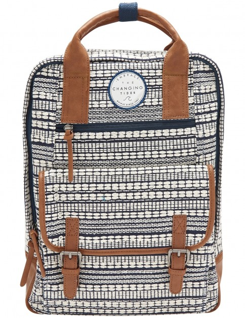 Animal Navigator Backpack in Dark Navy