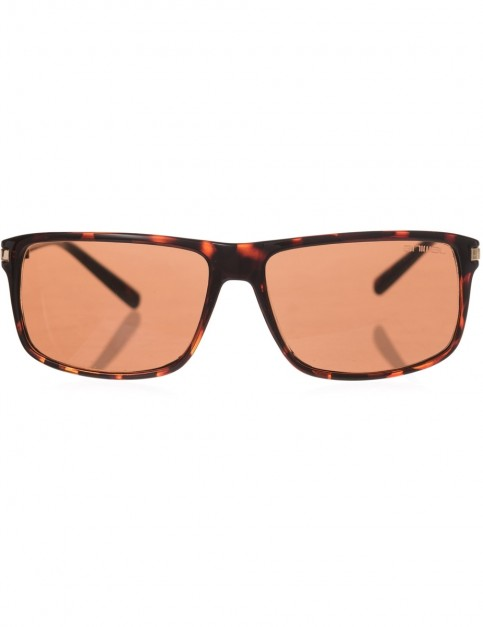 Animal Oxidize Sunglasses in Tortoiseshell