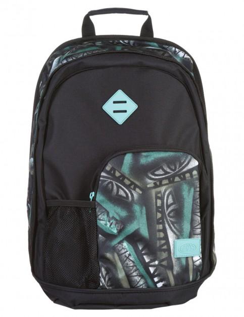 Animal Park Backpack in Light Aqua Blue
