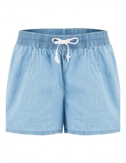 Animal Pippa Shorts in Chambray Blue