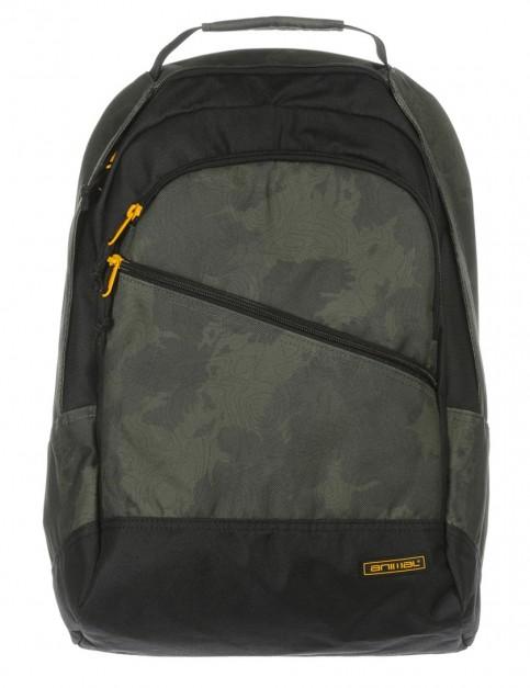 Animal Rail Backpack in Camo
