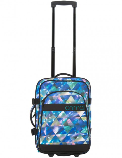 Animal Renna Hand Luggage in Multi