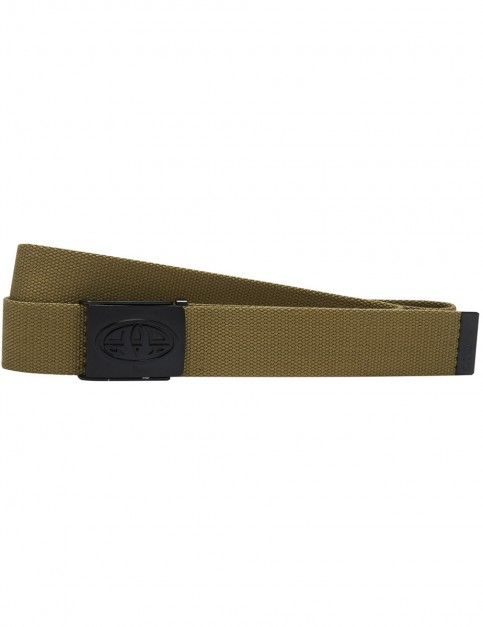 Animal Rexx Webbing Belt in Lizard Green