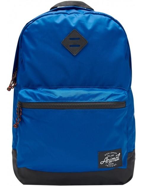 Animal Roadtripper Backpack in Snorkel Blue