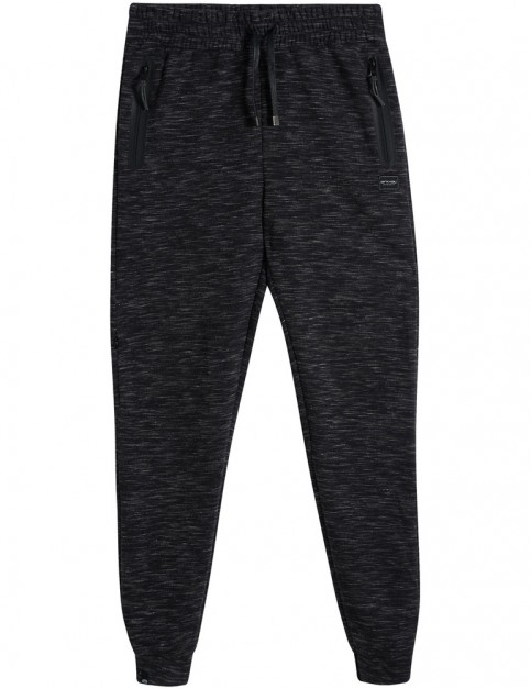 Animal Rodas Track Trousers in Black