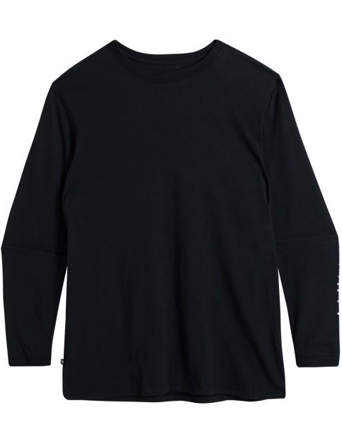 Animal Rodriguez Long Sleeve T-Shirt in Black
