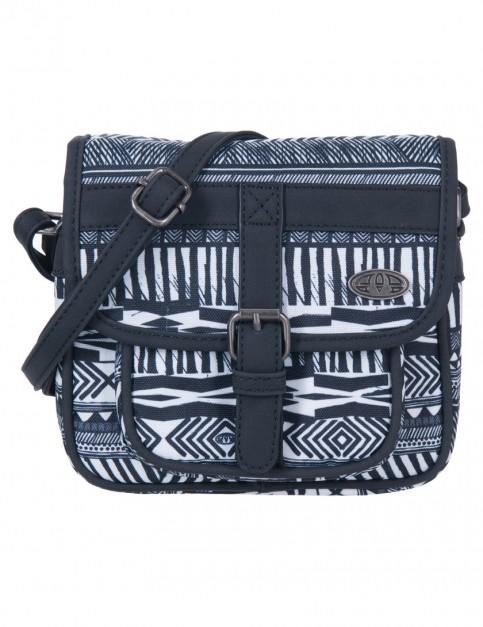 Black/White Animal Soar Fashion Bag