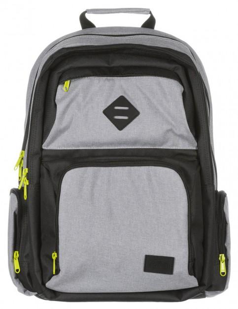 Animal Spray Backpack in Grey