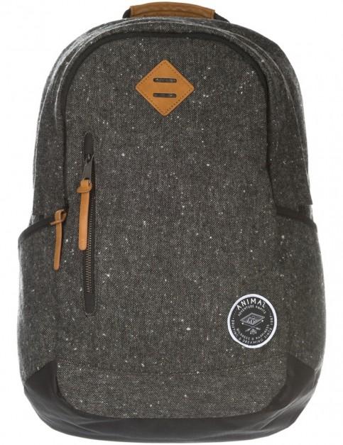 Animal Storyteller Backpack in Steel Grey