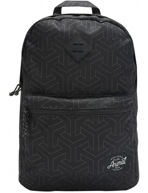 Animal Traitor Backpack in Black