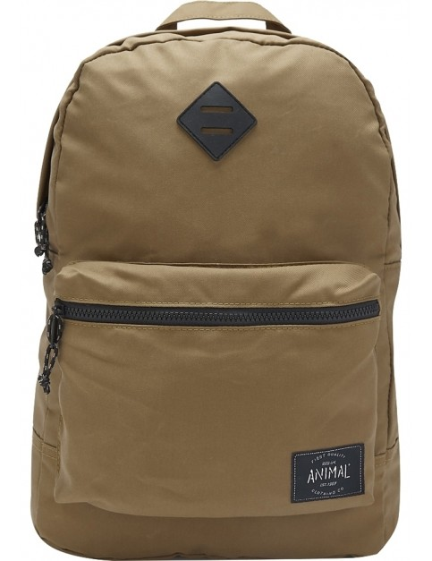 Animal Traitor Backpack in Lizard Green