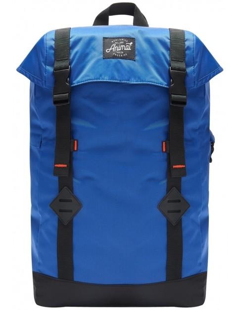 Animal Trekker Backpack in Snorkel Blue