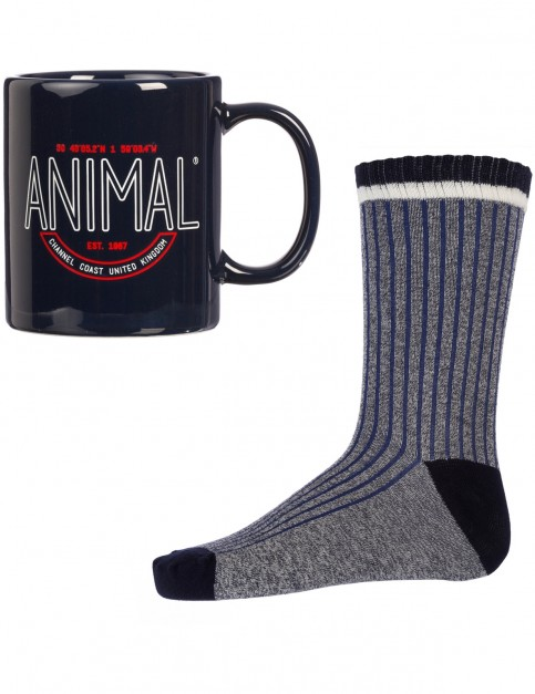 Animal Trouper Fun Stuff in Dark Navy