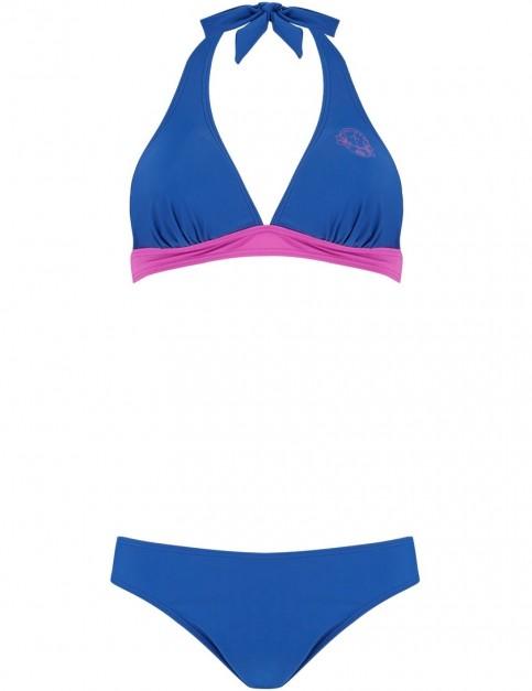 Animal Vera Grace Bikini in Snorkel Blue