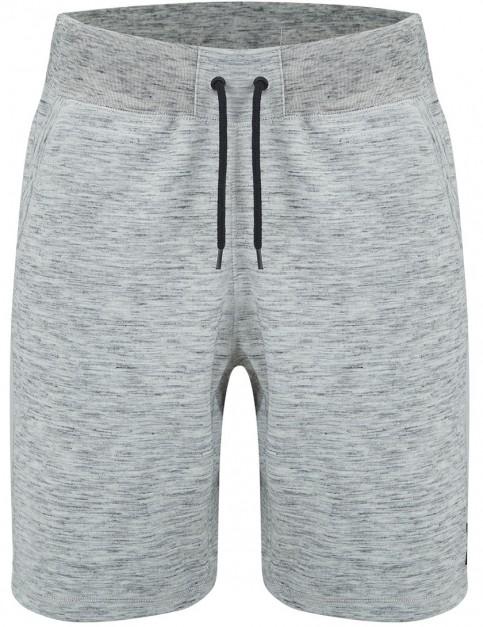 Animal Whitlock Shorts in Light Grey Marl