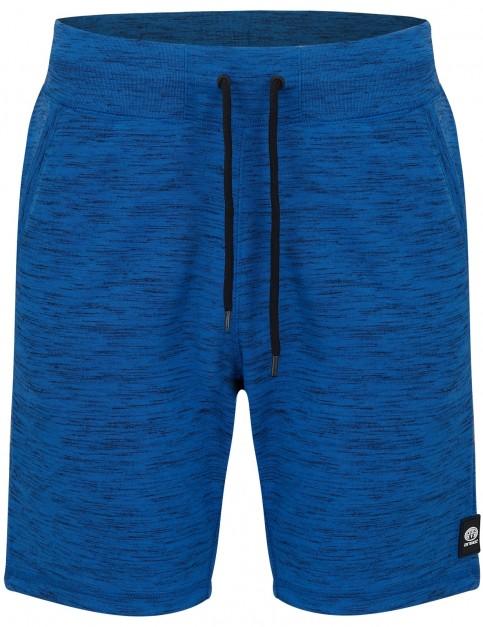 Animal Whitlock Shorts in Snorkel Blue Marl