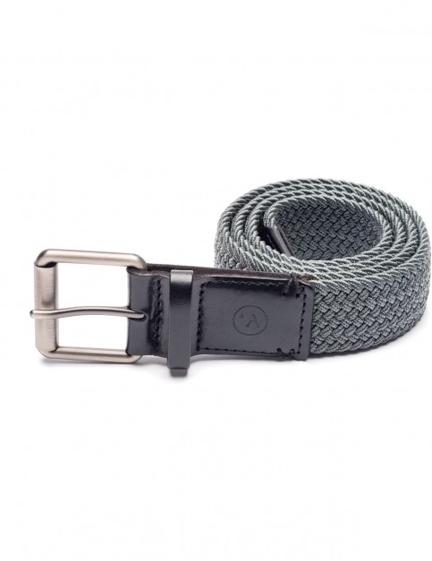 Arcade Hudson Webbing Belt in Grey