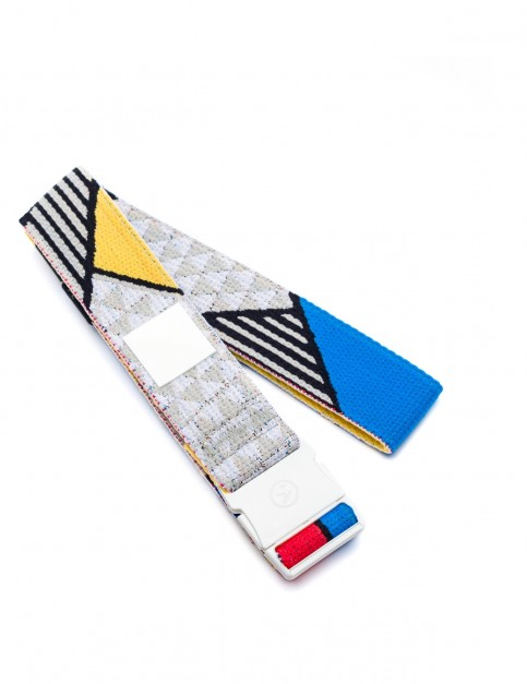 Arcade Lil BauHau Webbing Belt in Multi
