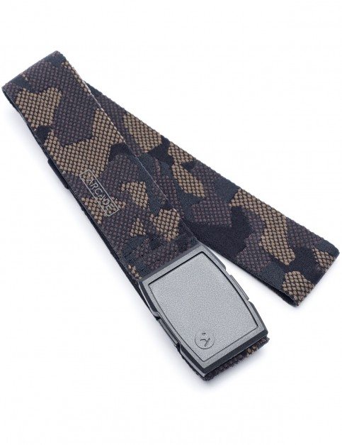 Arcade Phantom Camo Webbing Belt in Camo