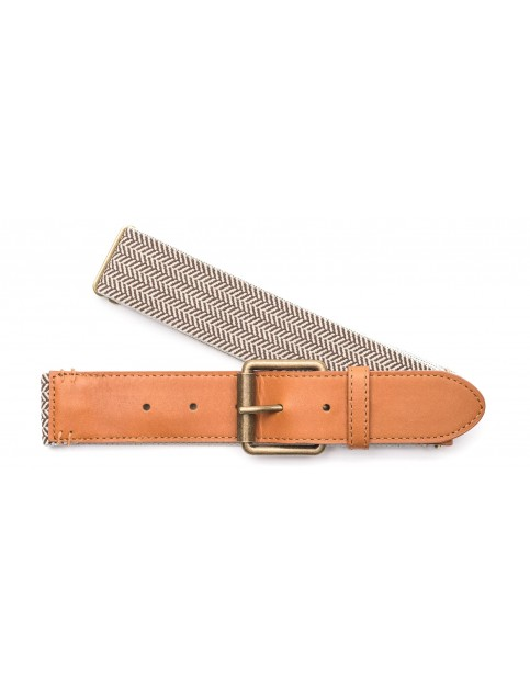 Arcade Tailor Webbing Belt in Tan