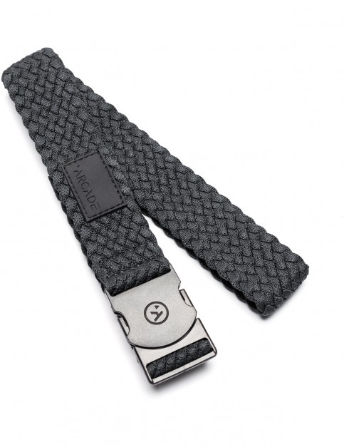 Arcade Vapor Webbing Belt in Grey