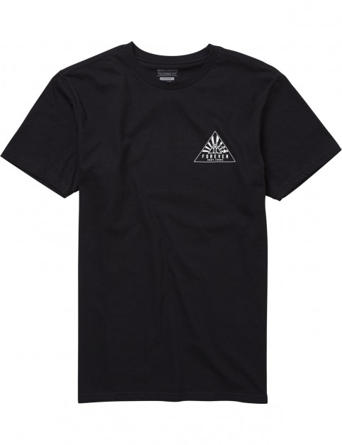 Billabong AI Forever Short Sleeve T-Shirt in Black