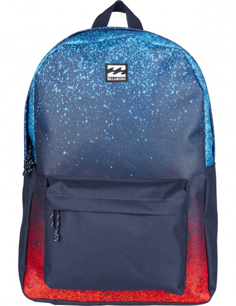 Billabong All Day Backpack in Multi