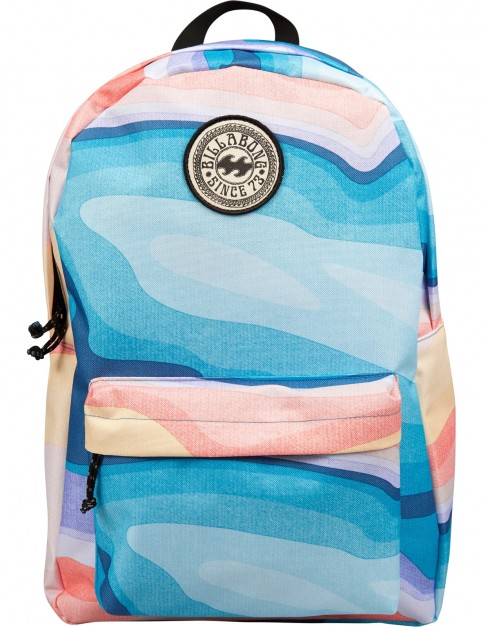 Billabong All Day Backpack in Multi Colour