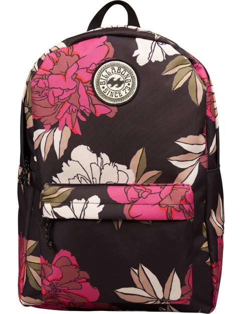 Billabong All Day Backpack in Rebel Pink