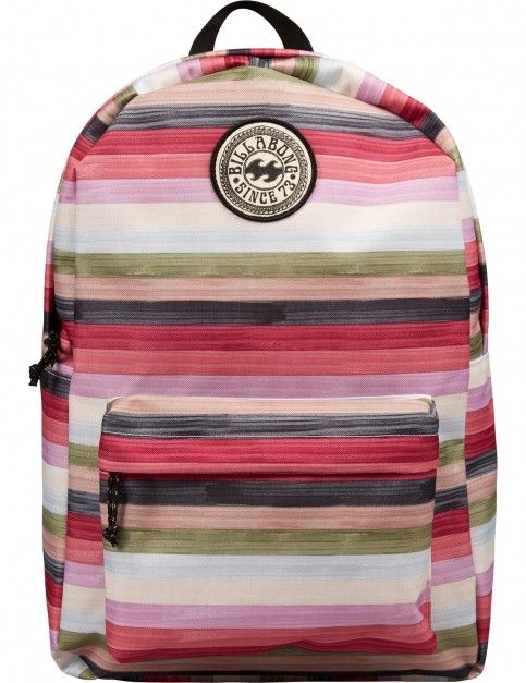 Billabong All Day Backpack in Stripe
