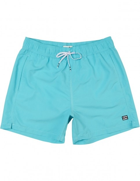 Billabong All Day OG Elasticated Boardshorts in Mint