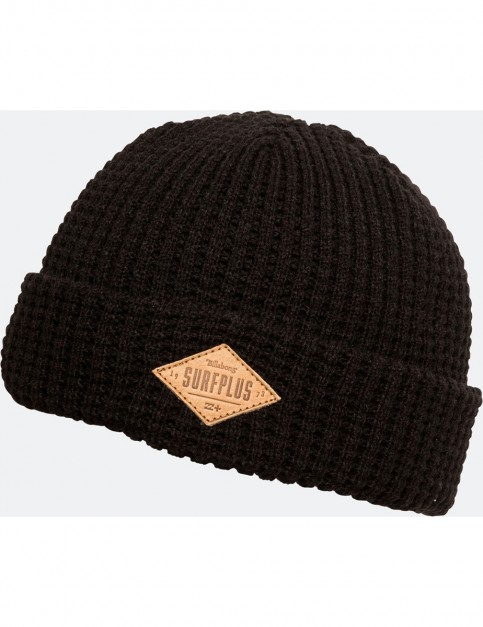 Billabong Basher Beanie in Black