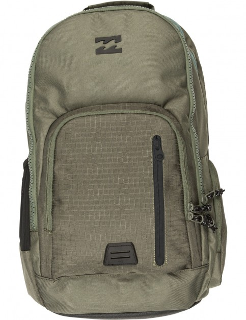 Billabong Command Backpack in Military