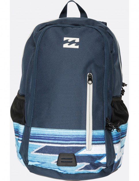 Billabong Command Lite Backpack in Blue