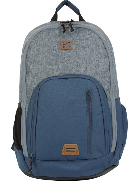 Billabong Command Pack Backpack in Dark Slate Heather