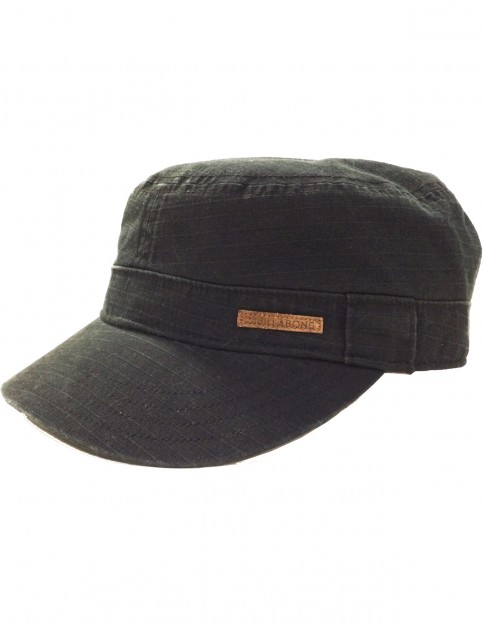 Billabong Corporal Cap in Stealth